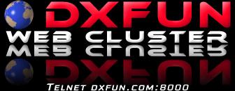 Radio DXFUN Cluster