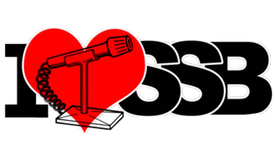I LOVE SSB