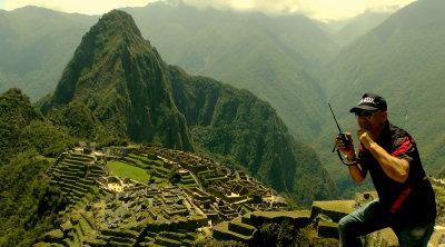 OA4DX-Machu Picchu